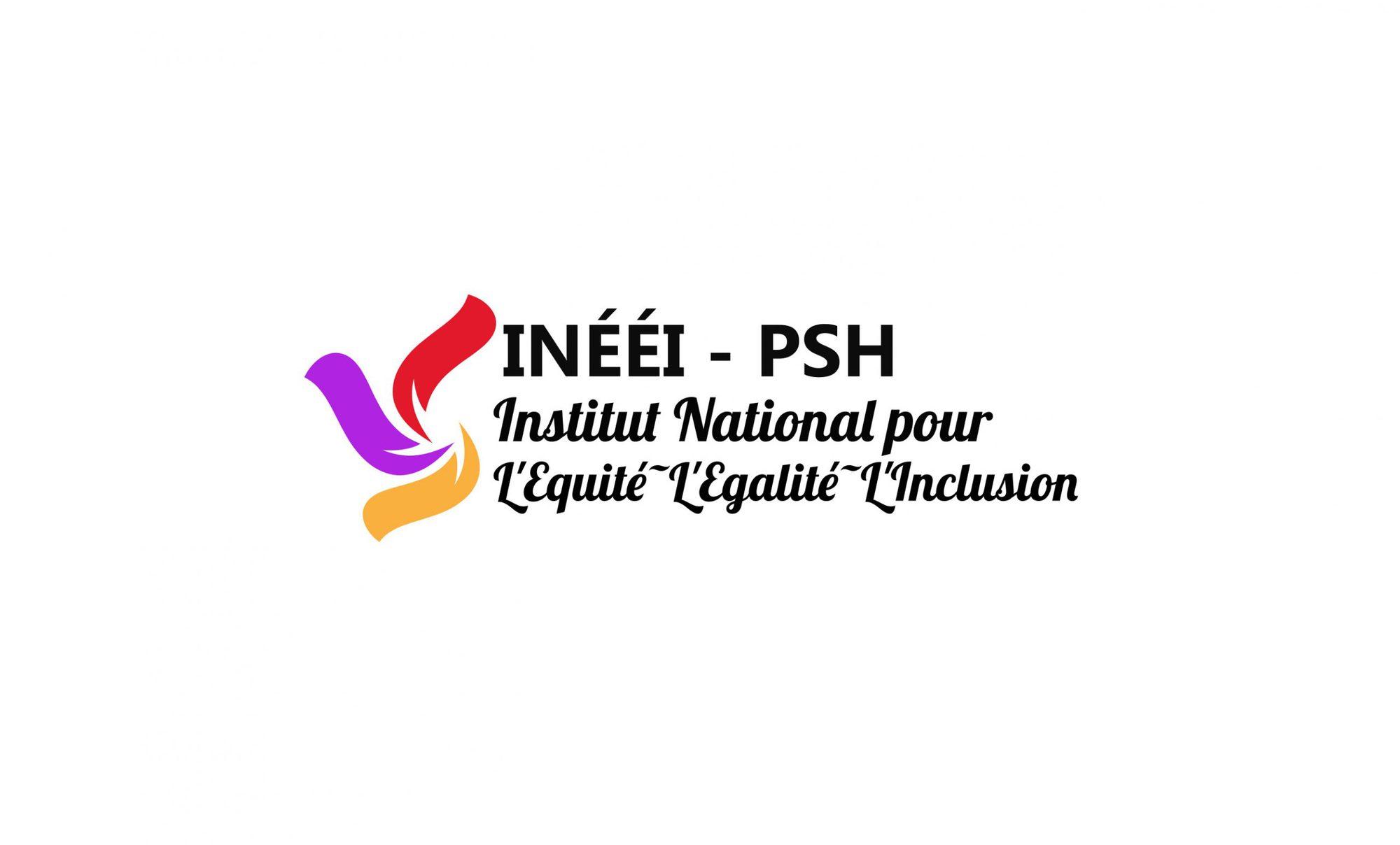 Institut National pour l'Équité, l'Égalité et l'Inclusion des personnes en situation de handicap (INÉÉI-PSH)