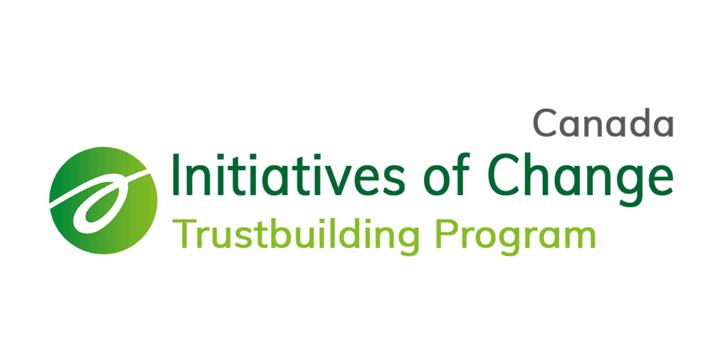 Initiatives of Change Canada
