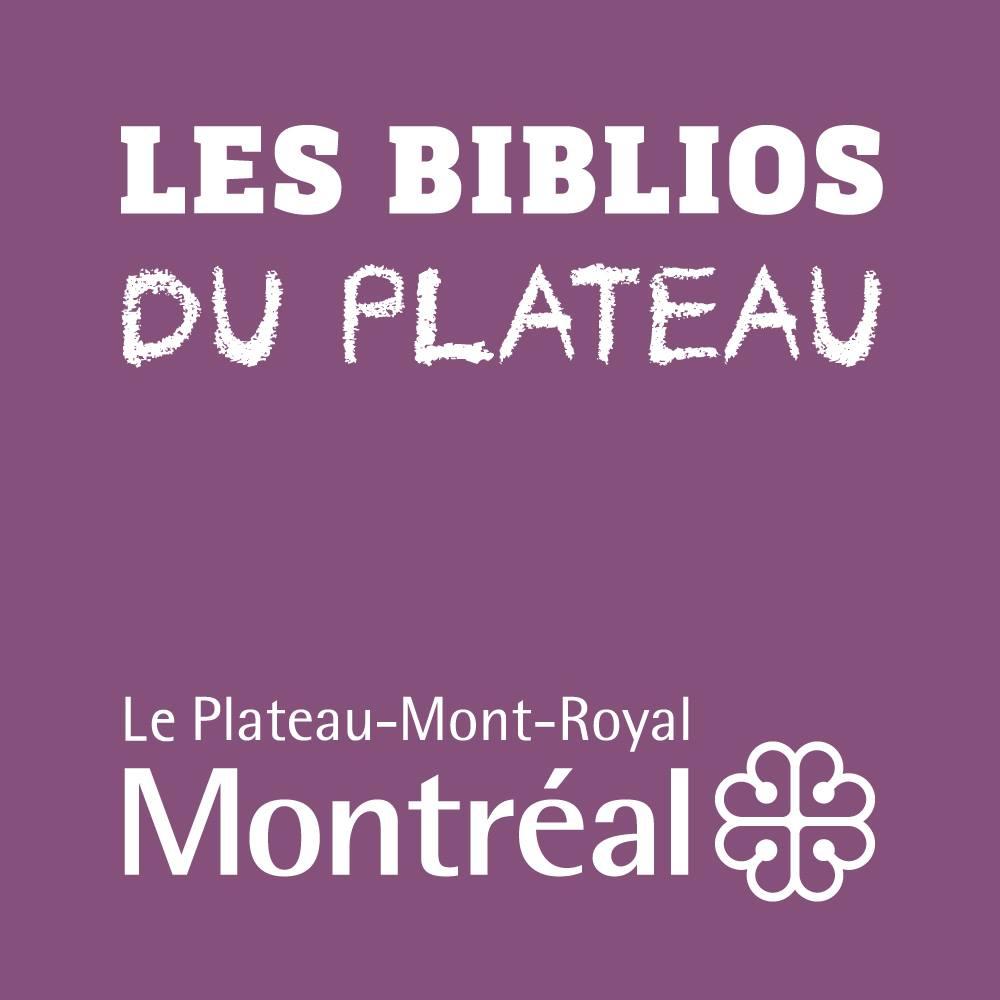 Bibliothèque du Plateau-Mont-Royal