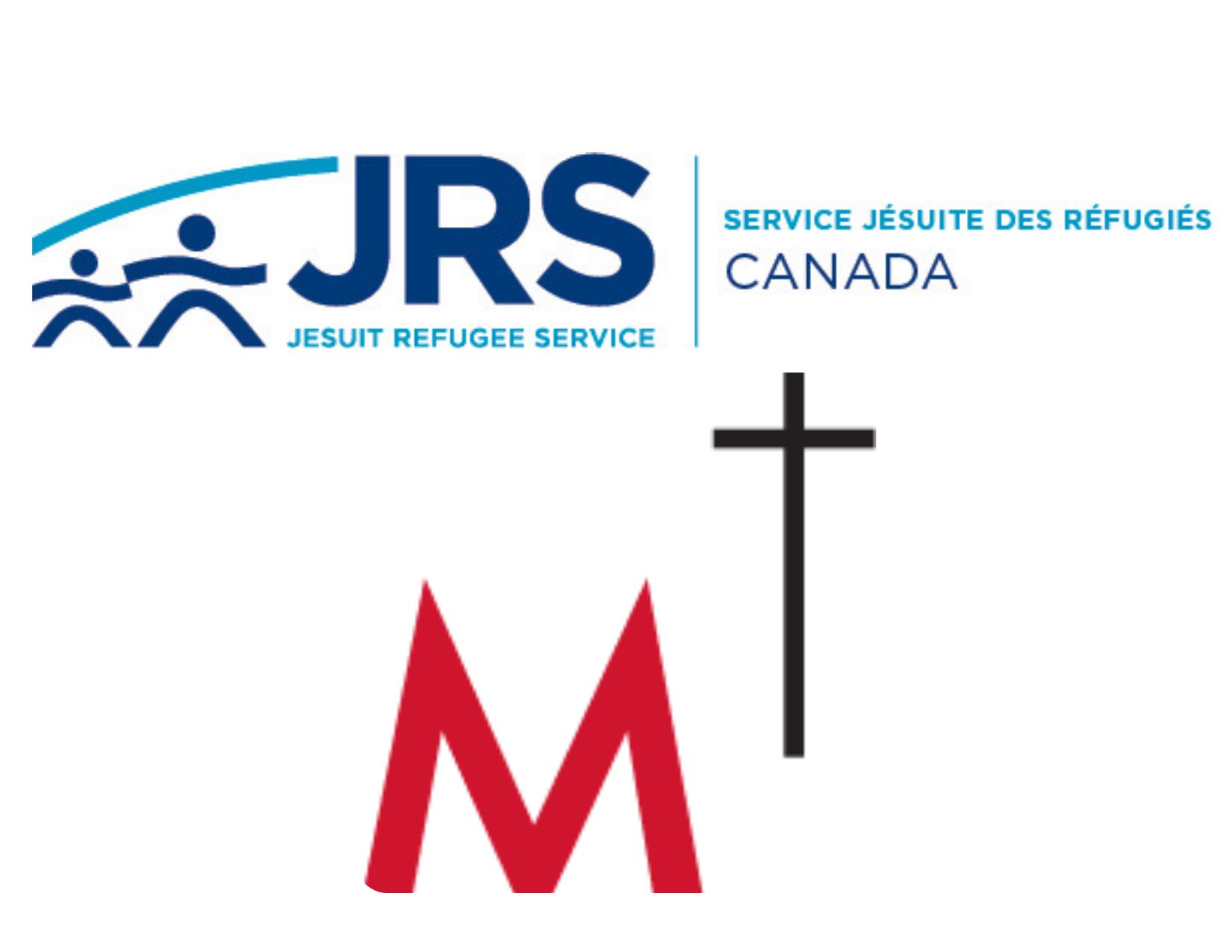 Service Jésuite des Réfugiés – Canada et l'Archidiocèse de Montréal