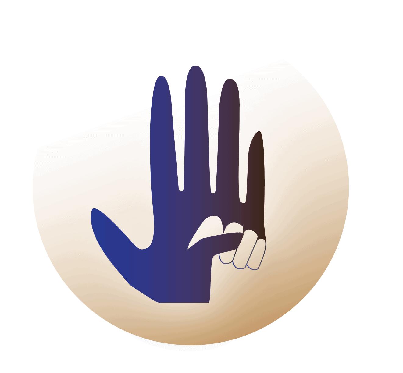 La Voie des mains